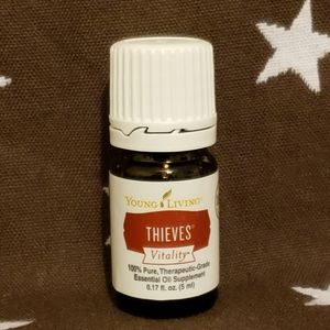 Young Living Oil Thieves Vitality 5ml NEW
